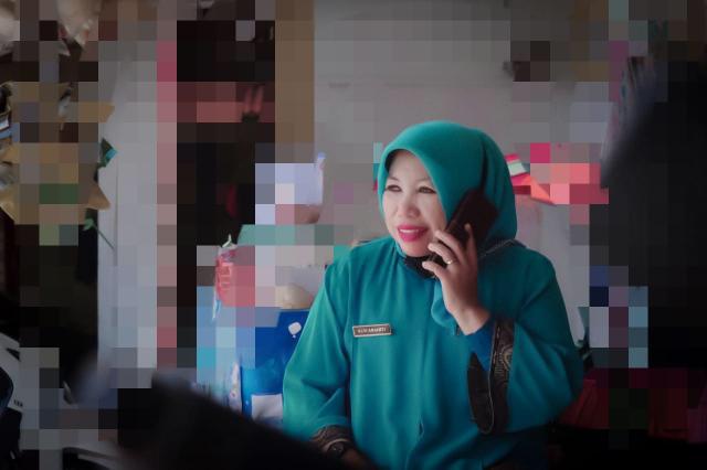 Walikota jalin komunikasi dengan media untuk kemajuan Kota Tanjungpinang