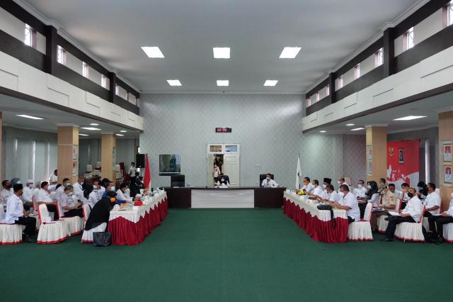 SE Walikota Terbaru, Tempat Makan dan Sejenisnya Diatas Jam 22.00 Diperpolehkan Melayani Pesan antar/Dibawa Pulang