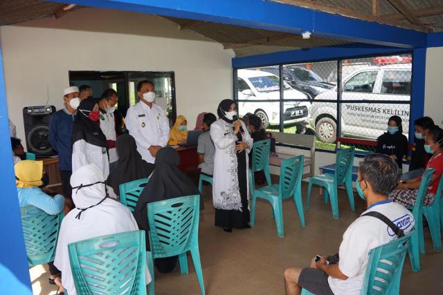Pemko bersiap berikan Vaksin untuk anak usia 12 hingga 18 tahun