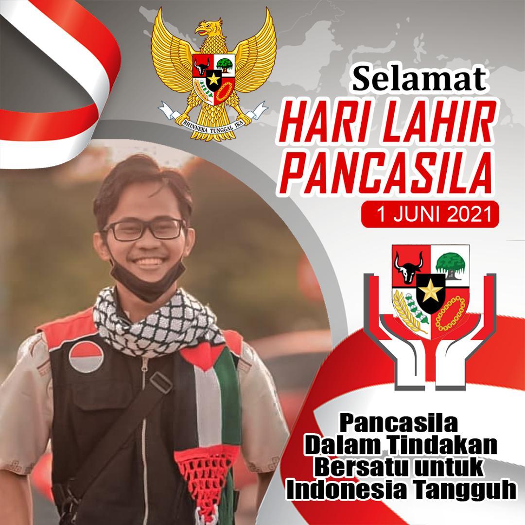 HARI KELAHIRAN PANCASILA SEBAGAI MOMENTUM MUHASABAH IMPLEMENTASI NILAI-NILAI LUHUR BANGSA INDONESIA