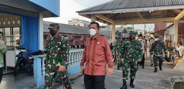 Gubernur Langsung Action Kerja