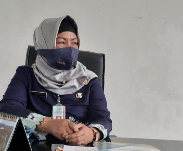833 KPM Natuna Dapat Bantuan Rp 300 Ribu Per Bulan, Khusus untuk Kelurahan Saja