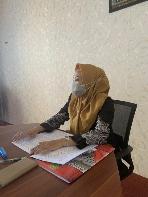 DPRD Siap Jika Dimintai Keterangan Terkait Dugaan Pungli Denda Masker Di Tanjungpinang