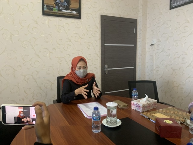 Terkait Penegakan Prokes, DPRD Akan Panggil Pemko Tanjungpinang