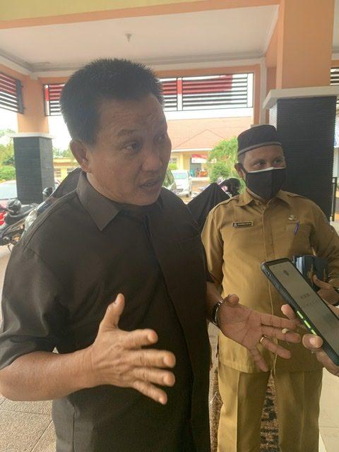 DPRD Bintan Minta Pemkab Atasi Persoalan Banjir