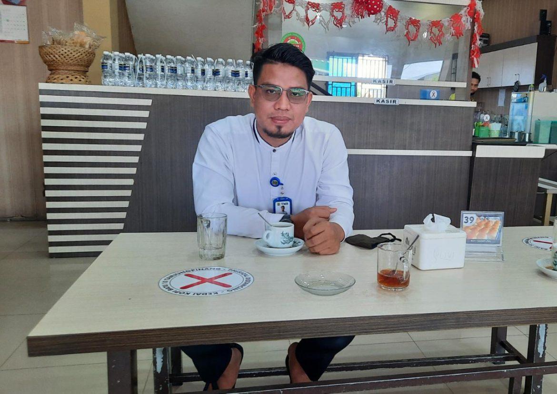 PD Pemuda Muhammadiyah Tanjungpinang Dorong Gubernur Percepat Realisasi Pinjaman Kredit Lunak UMKM