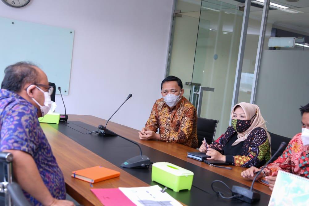 Wawako Tanjungpinang Pastikan Investasi Aman
