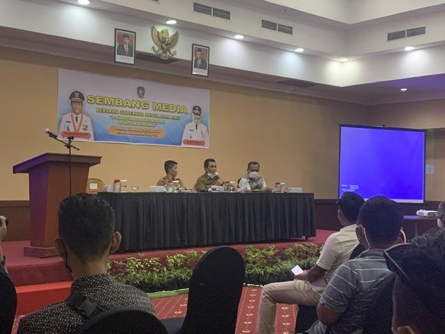 Gubernur Akan Persolek Kota Tanjungpinang