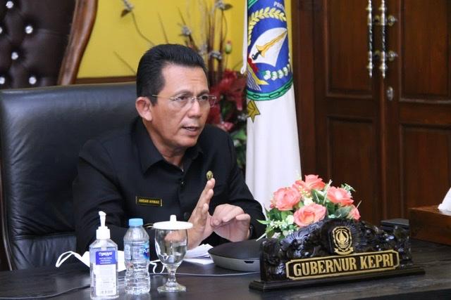 Menko Maritim & Investasi Apresiasi Langkah Gubernur Tangani PMI