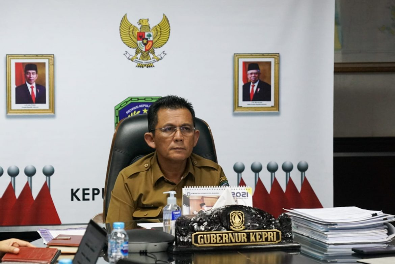 Peringati Hari Jadi Kepri, Gubernur Kepri Keluarkan Instruksi Pakai Baju Kurung Selama Sepekan