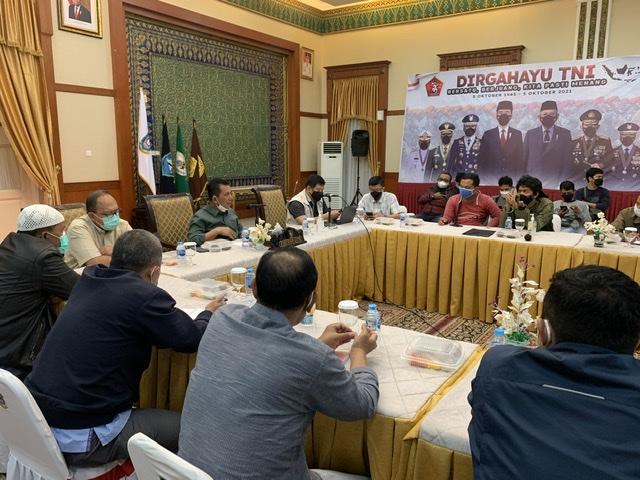Gubernur Kepri Nyatakan Siap Terima Wisatawan Mancanegara